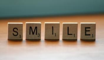 Smile©pexels-pixabay